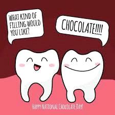 Ar galite vieną mėnesį iškęsti be šokolado